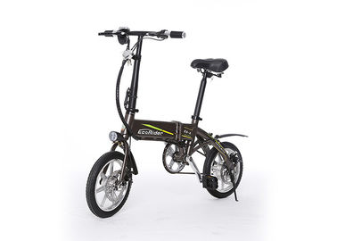 China Aluminium Alloy 2 Wheel Electric Bike Two Wheel Electric Bike Max Speed 25 Km/h factory