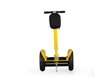 China City Road L2 Self Balance Electric Scooter 2X1000W Brush DC Motor 20 Km/H Cruise Speed factory