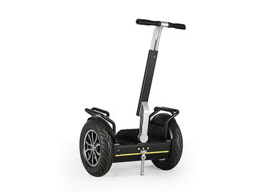 China Stand Up Two Wheel Balance Electric Scooter Max Laod 120Kg 20 Km/H factory