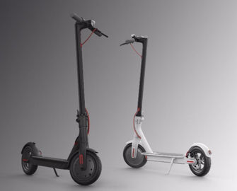 China 250W Xiaomi Portable 2 Wheel Folding Electric Scooter With Smart App Battery Optional factory