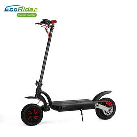 China Portable Folding 2 Wheel Electric Bike Scooter Kick Scooter Off Road With Dual Motor factory