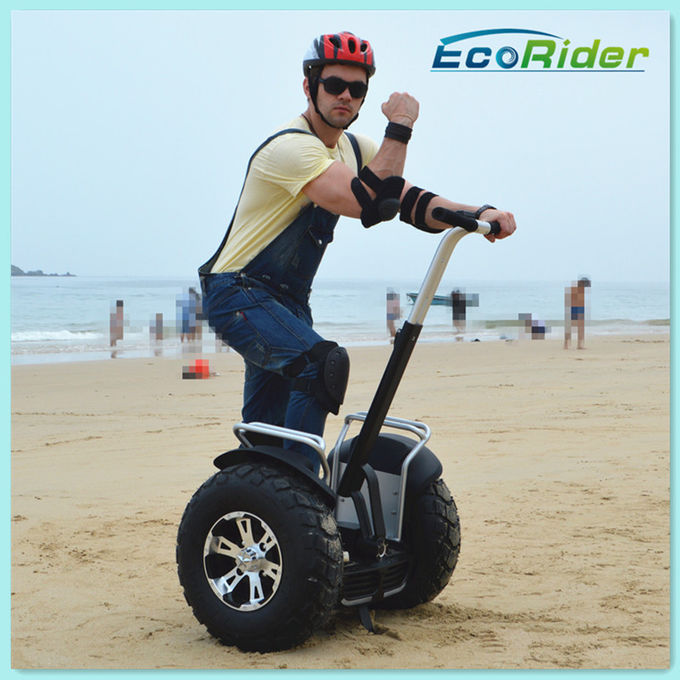 App Controlled Chariot Electric Scooter 4000 Watt With Samsung Lithium Batteries